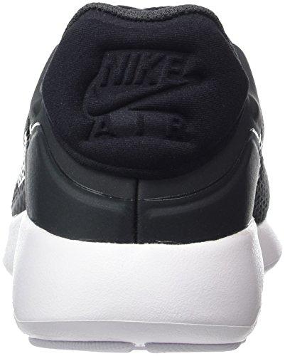Nike Air Max Modern Essential, Scarpe da Ginnastica Basse Uomo Grigio (Anthrazit/Schwarz-weiß)