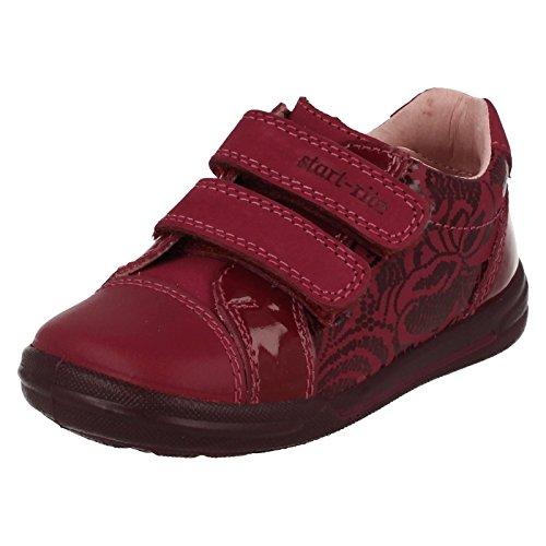Start-rite , Baby Jungen Lauflernschuhe Berry Patent/Leather