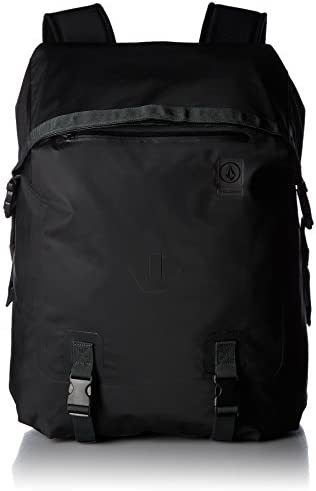 Volcom Men's Mod Tech Waterproof Dry Backpack Bag