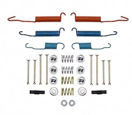 Raybestos H17432 Professional Grade Drum Brake Hardware Kit