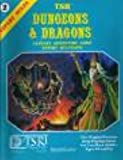 img - for Dungeons & Dragons: Fantasy Adventure Game- Expert Rulebook 2 book / textbook / text book