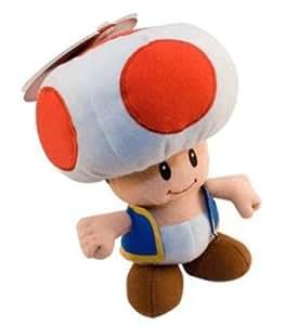 Nintendo Toad