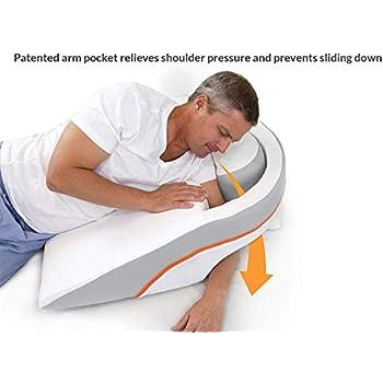 Amazon Com Medcline Advanced Positioning No Slide Anti