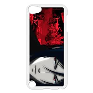 iPod Touch 5 Case White Black Butler Phone cover J9717637