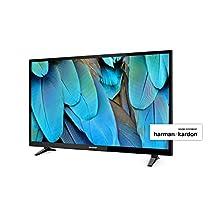Scopri la TV Sharp Aquos da 40'', Full HD, LED, suono Harman Kardon