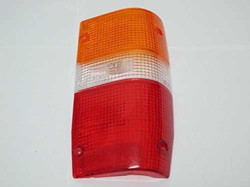 mitsubishi mighty max tail lights - 3