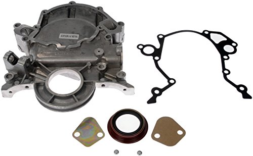 Dorman 635-102 Timing Cover - Ford Timing Bronco Cover