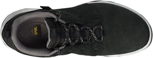 Black Shoes Hiking W Black Wp Teva Arrowood Low Rise Blk 2 Women's 0nq87qzx