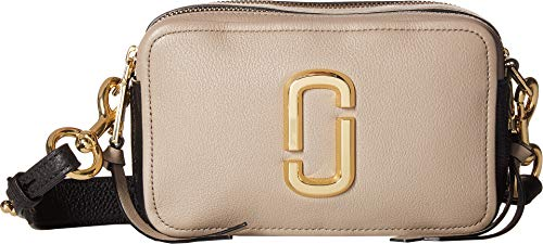Marc Jacobs Women's The Softshot 21 Bag, Cement Multi, One Size from Marc Jacobs