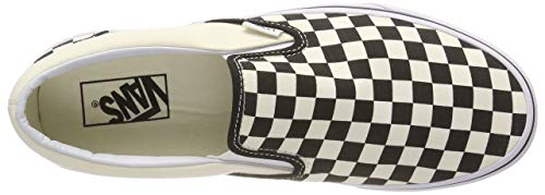 Pictures of Vans Slip-on(tm) Core Classics White Size Mens / Womens D(M) US 2