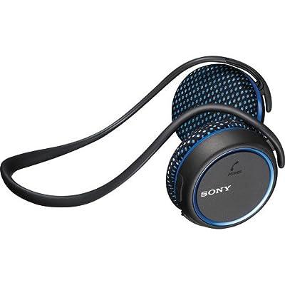 Sony Sport Lightweight Bluetooth Wireless Water Resistant Active Series Headphones