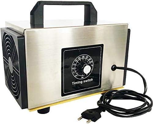 CCHM Generador de ozono, purificador de Aire 220v, ozonizador de ...