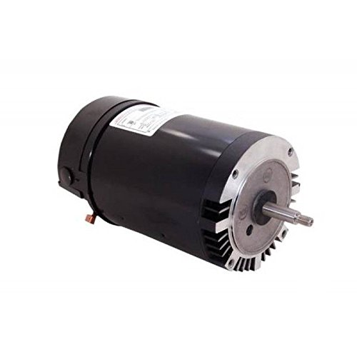 Hayward Northstar Replacement UR 1.5 HP Motor USN1152 (56j Replacement Motor)