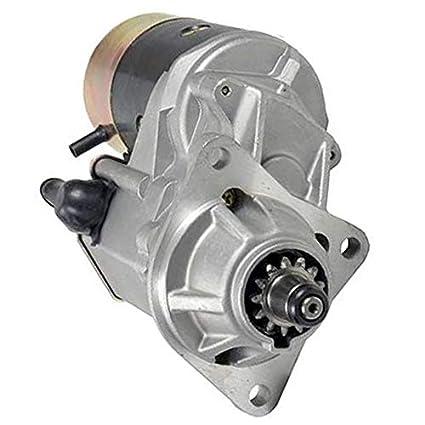 amazon com starter motor fits case loader 480c 480d 480e 480f 580camazon com starter motor fits case loader 480c 480d 480e 480f 580c 580d w11 w11b w11c 1835b automotive