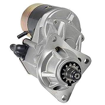 """starter motor fits case loader 480c 480d 480e 480f 580c 580d w11 w11b w11c 1835b case 580 super m wiring schematic case"""" study no start case 580c backhoe"""