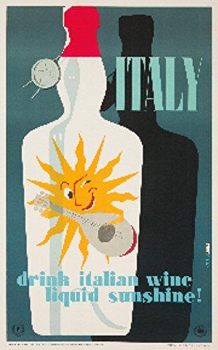 Italy Vintage Art - 9