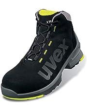 Uvex 1 Güvenlik Çizmesi S2 - Kadın ve Erkek için - W12 (sıcak)