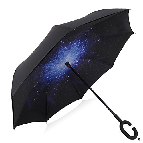 double-layer-inverted-windproof-umbrella-car-reverse-folding-uv-protection-umbrella-by-yeipis-star-s