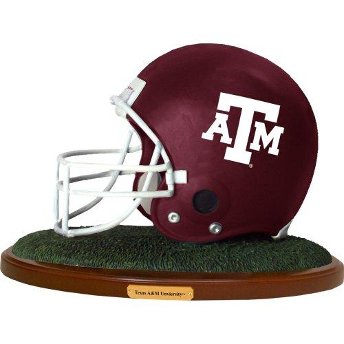 - Texas A&M Helmet Replica