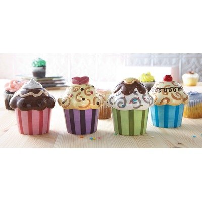 American Atelier Confections Cupcake Servers, Set Of -