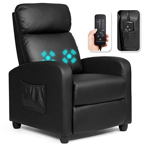 Giantex Recliner Chair for
