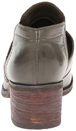 Alle Svarte Kvinners Gg Blonder-up Boot Khaki