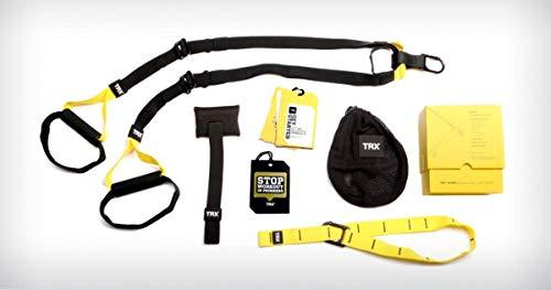TRX Trainer 243485 Trx - Kit de suspensión para el hogar