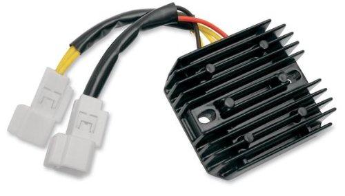 Ricks Motorsport Electric Rectifier/Regulator 10-129 by Rick'S Motorsport Electric