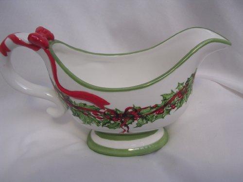 (Gravy Bowl Christmas Traditions Holiday Celebrations ; 9