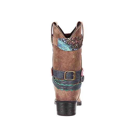 Durango Boots - Botas De Vaquero Mujer marrón