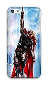 FUNKthing Thor God of Thunder v1 Marvel Comics PC Hard new iphone5c cover