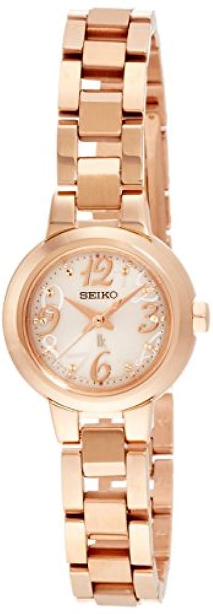 [해외] 세이코 루키아 여성손목시계 SSVR128