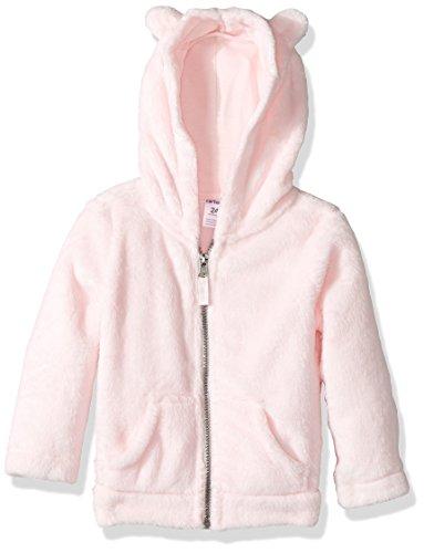 Carters Hooded Sherpa Sweater