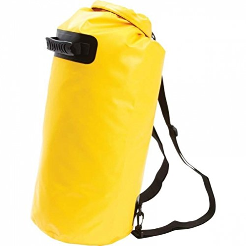 BNFUSA SPDRY30BP 30 Liter Dry Bag With Carry Handle & Waterproof PVC Coating by Extreme Pak