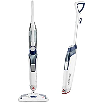 Amazon Com Bissell Symphony Vac And Steam 2 In 1 Vacuum