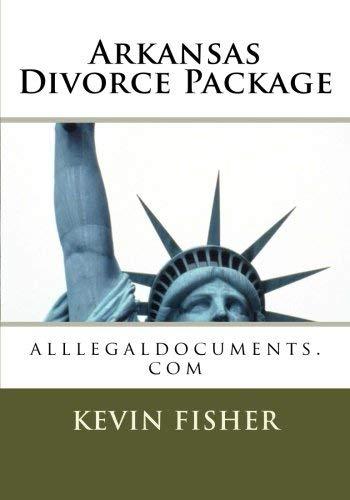 正規品販売! Arkansas (500 Divorce [並行輸入品] Package: alllegaldocuments.com Arkansas (500 legal forms book series) [並行輸入品] B07QGTSXSM, ビューティサロンATLA:87a47c83 --- arianechie.dominiotemporario.com