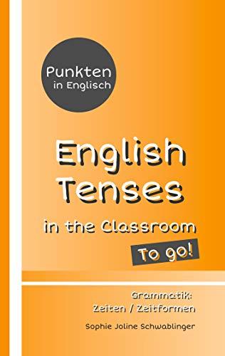 Englisch zeitformen