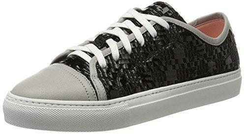 Sneakers Da Donna Pollini Low-top, Nero, 40 Eu
