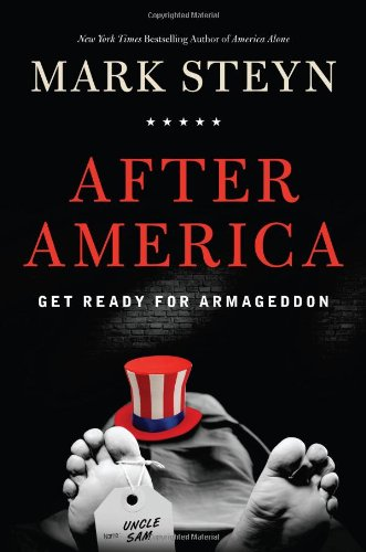 Image result for after america mark steyn
