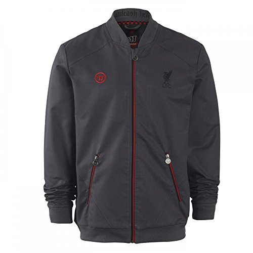 Warrior LFC Liverpool Slayer Jacke