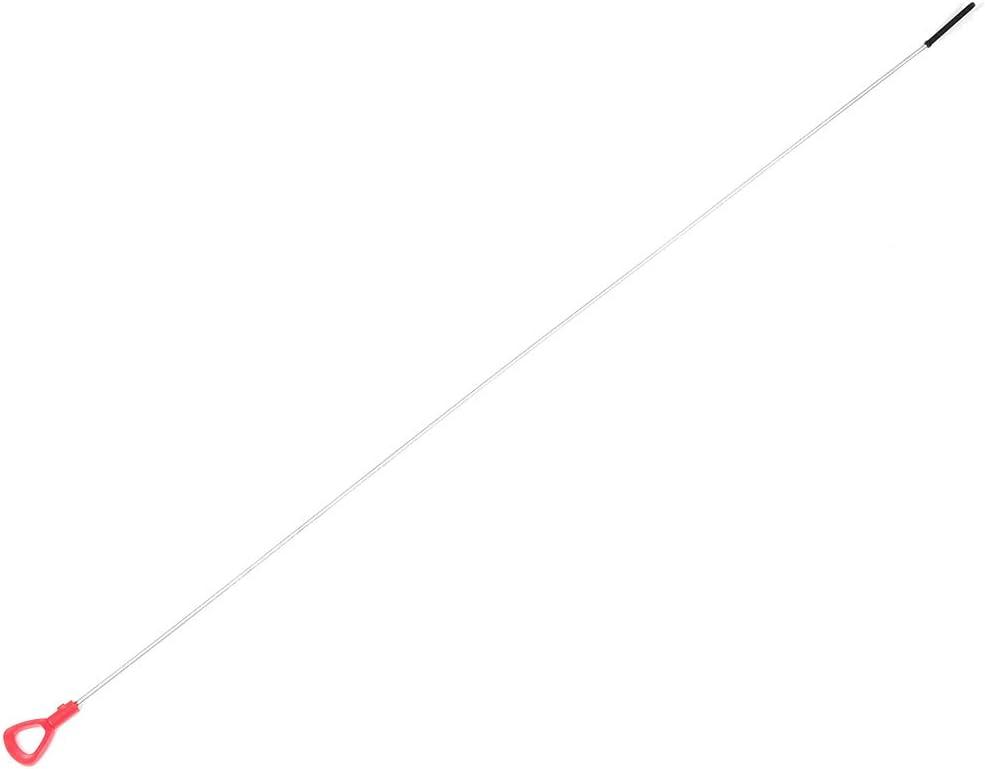 OCPTY Transmission Oil Level Dipstick for 03-09 Dodge Sprinter 2500 02-17 Freightliner Sprinter 2500 01-04 Mercedes-Benz SLK3 05-06 Mercedes-Benz SLK350 48.03 x 1.57 x 0.47 Dipstick Gaug