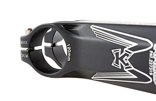 KCNC Arrow II Road Mountain 29er Bicycle Bike Stem 17D 17-Degree 31.8mm 130mm