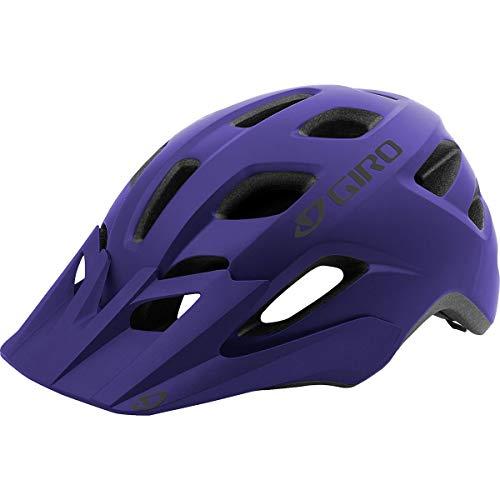 Giro Verce MIPS Women's Mountain Bike Helmet (Matte Purple, UW (50-57 cm))