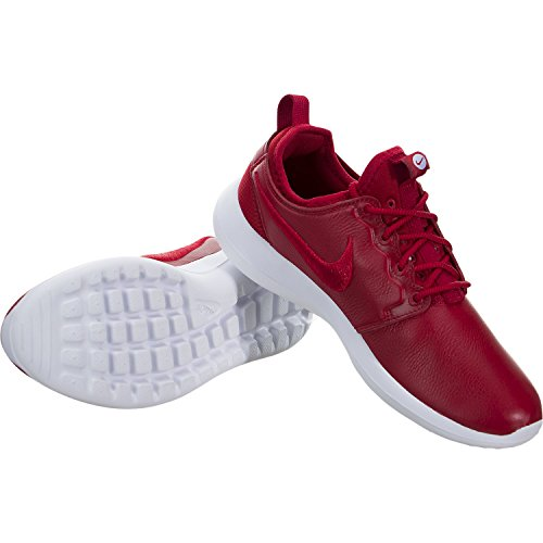 NIKE SNEAKERS W ROSHE TWO SI ROSSO 881187-600