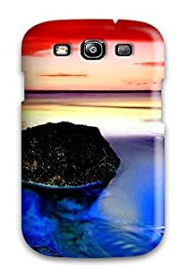 For Galaxy S3 Case - Protective Case For Matt C Brown Case