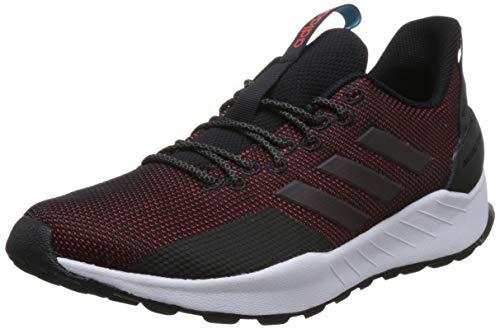 cblack Trail Uomo cblack cblack Nero Questar Adidas Running Cblack Scarpe hirere hirere Da Tx4n81