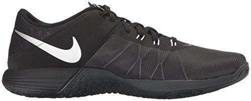 NIKE Fitness Grey 001 Black Silver Anthracite Men Shoes Metallic 's 844794 FSqI4rxS