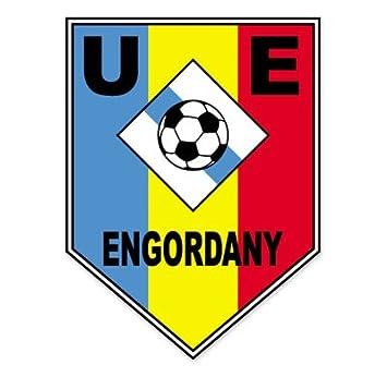 Amazon.com: UE Engordany - Andorra Football Soccer Futbol ...