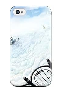 Diushoujuan 5418936K494274261 animal bird blazblue blondeboots Anime Pop Culture Hard Plastic iPhone 5C cases