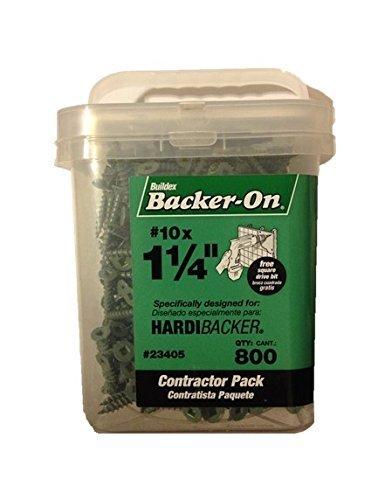 092097234055 - Backer-On Cement Board Screw carousel main 1